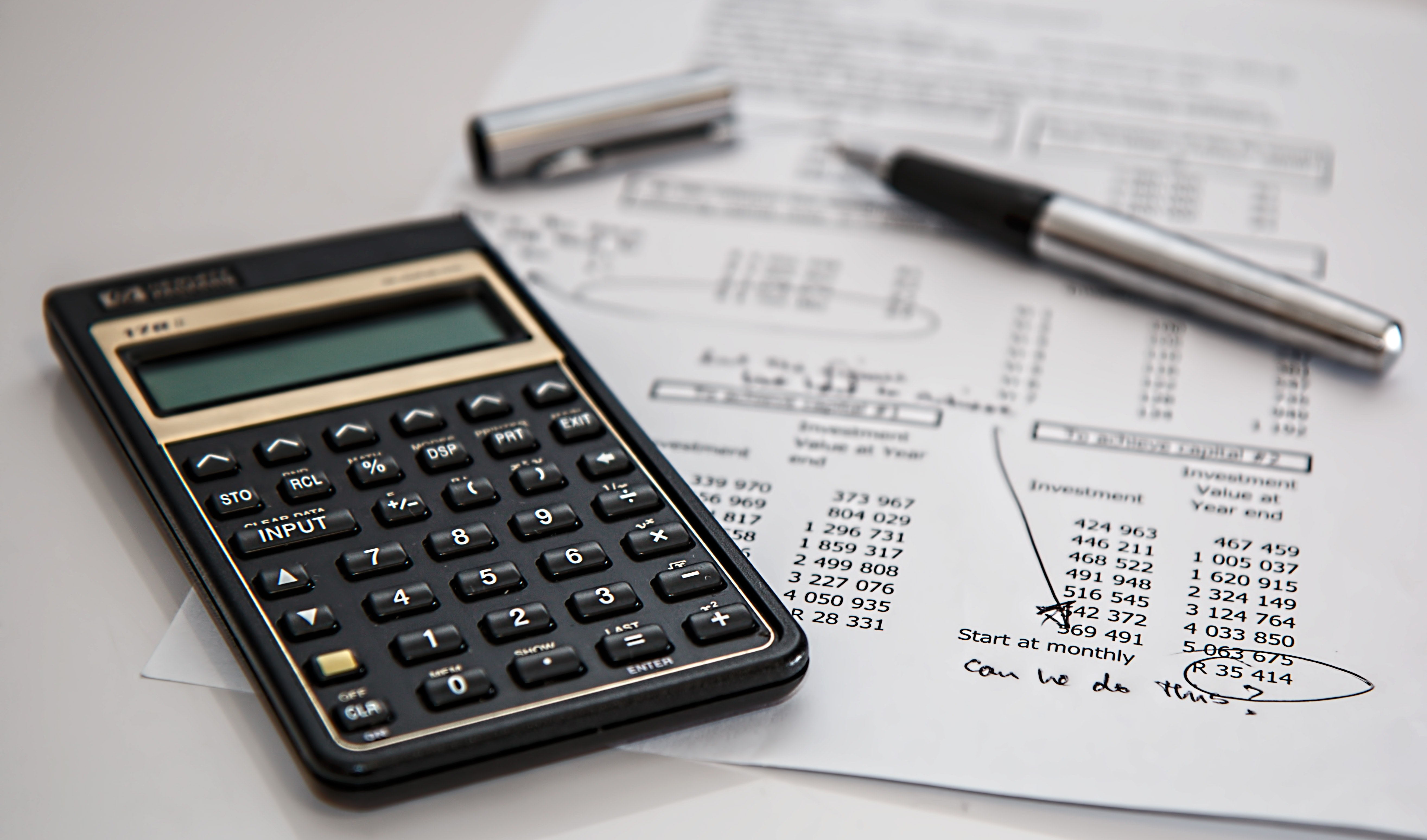 Why the budget process is an important first step in the sales process