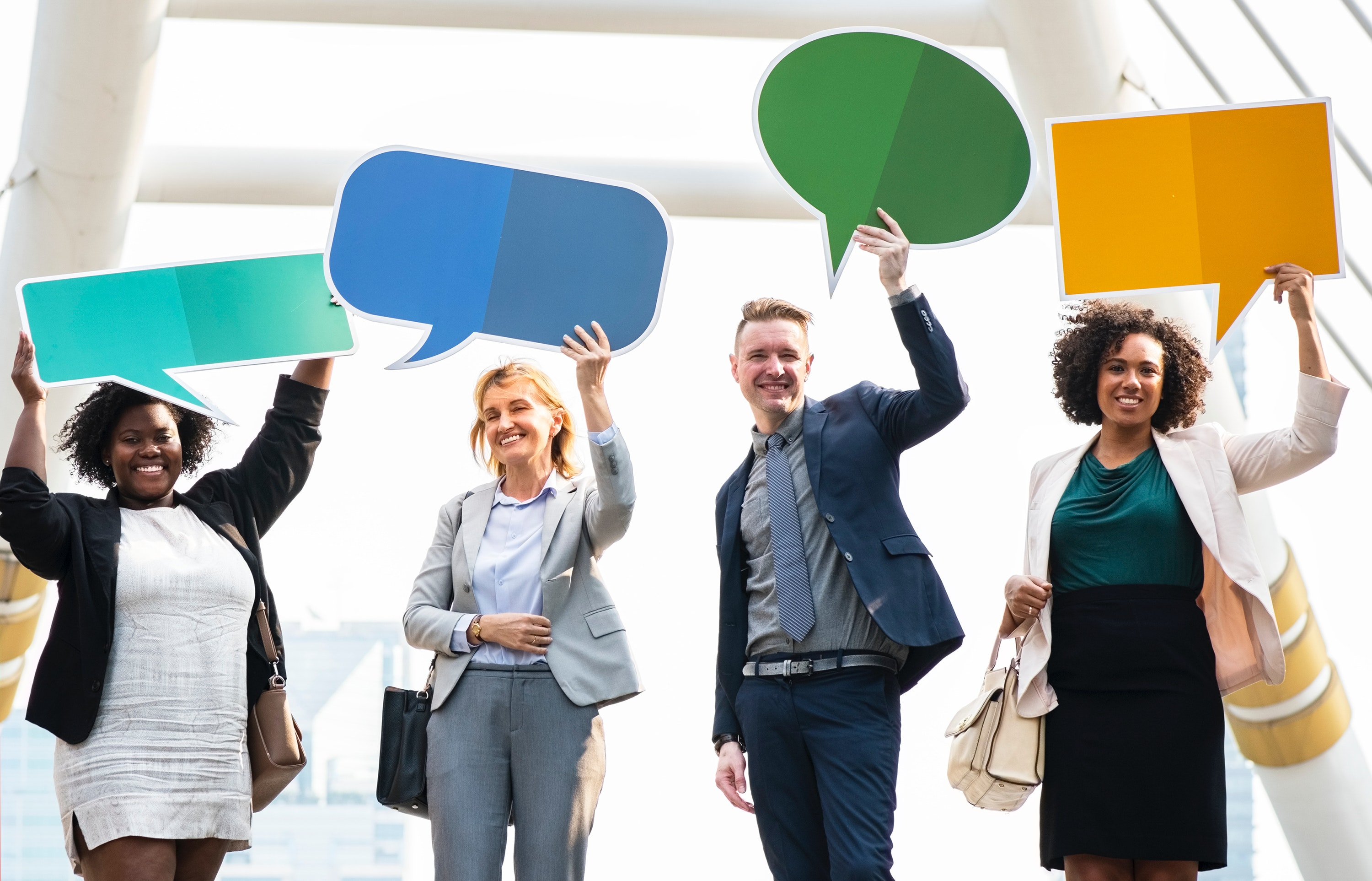 Why communication is the foundation of successful sales